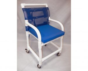 pvc shower chair hmpscd pad