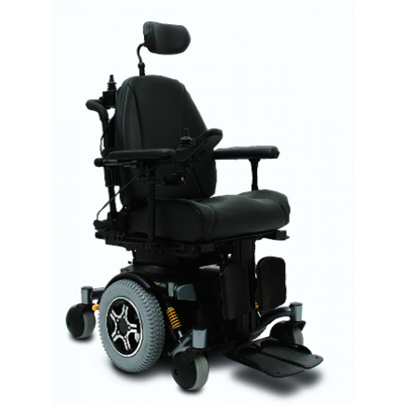 quantum power chair