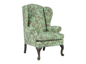 queen ann chair dc