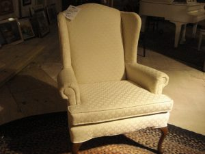 queen anne chair slipcovers s wingback chair covers target