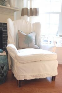 queen anne chair slipcovers slipcovers for queen anne chairs