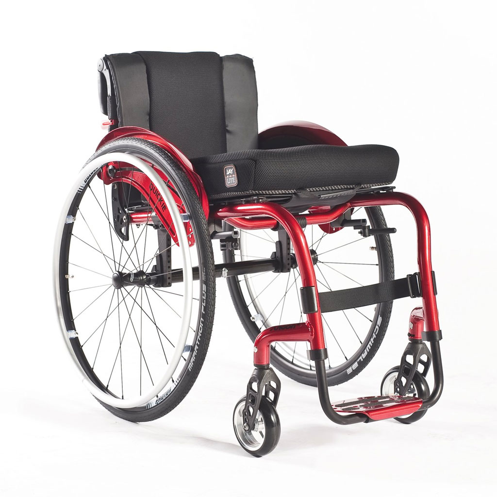 quickie wheel chair img