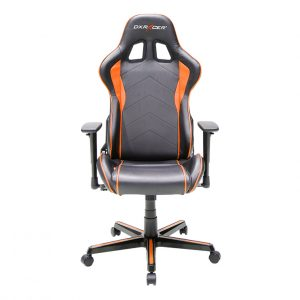 racer chair gaming dx racer orange gaming chair