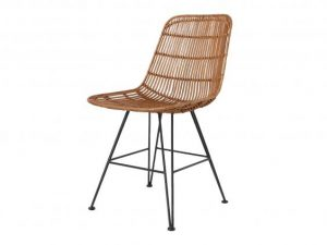 rattan dining chair rockett st george rattan di