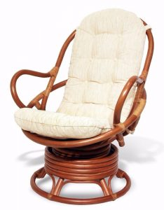 rattan rocking chair s l