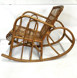 rattan rocking chair wicker albinin rocking chair z