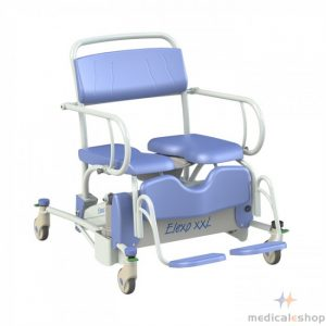 raz shower chair lopital