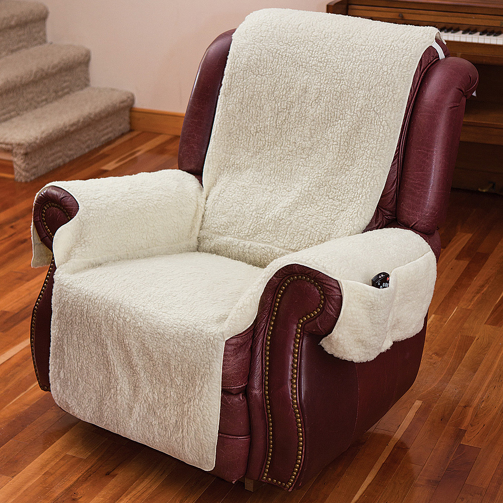 recliner chair cover psa