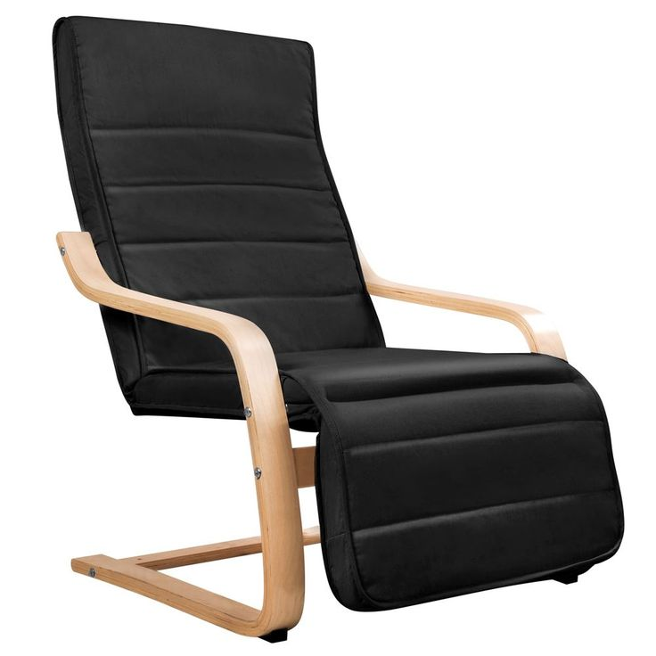 black positions muren to idemo chair adjustable ikea armchair pin recliner