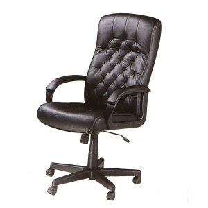 recliner gaming chair comfortable black leather office computer chair