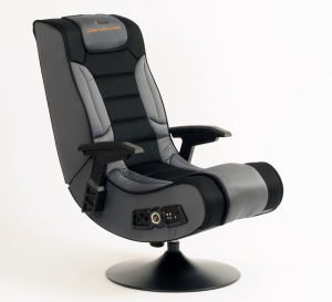 recliner gaming chair test