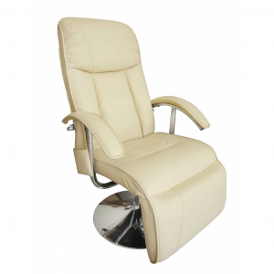 recliner massage chair image