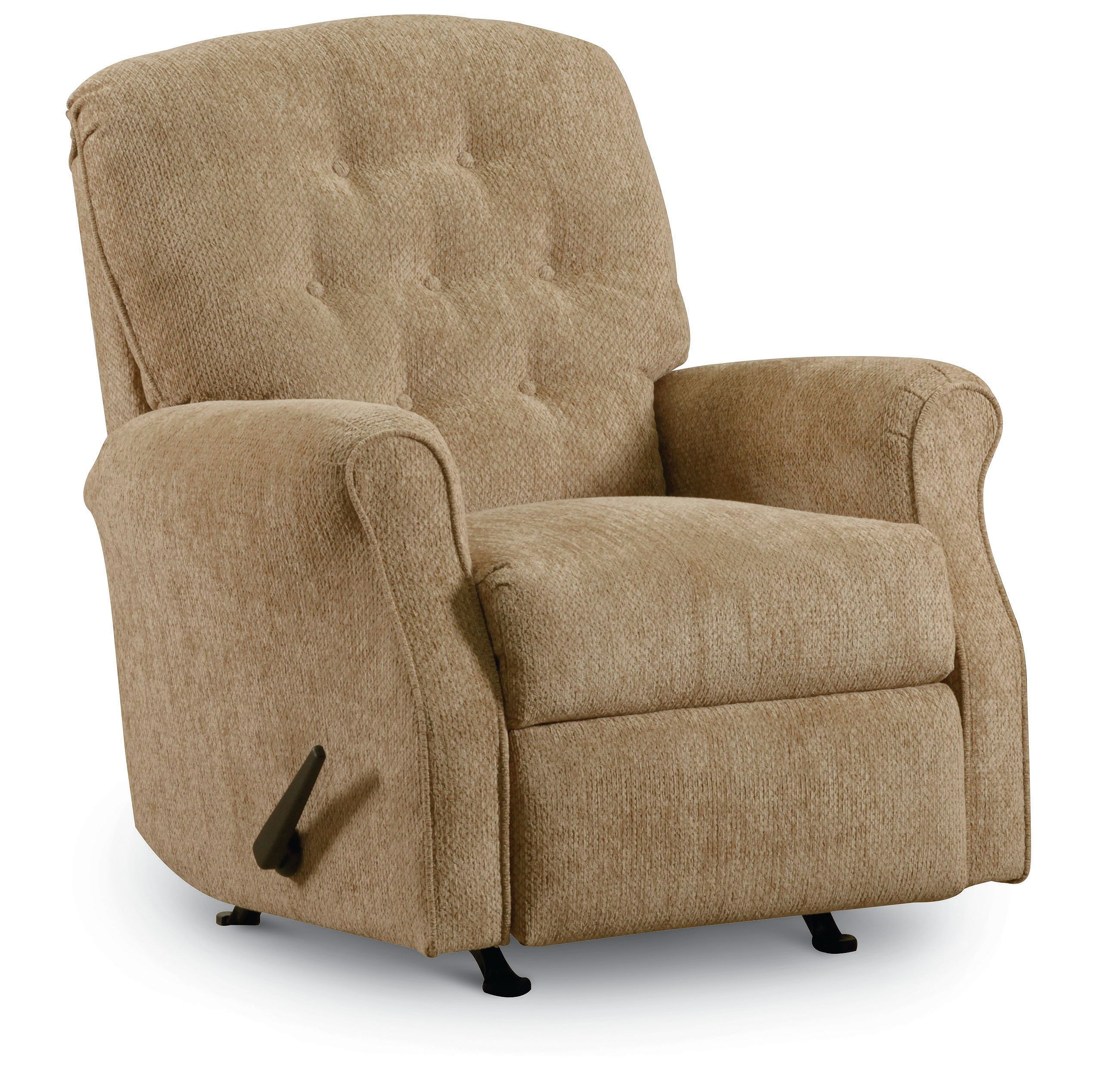 recliner rocker chair lane priscilla rocker recliner raw