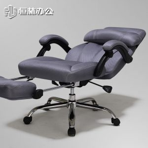 reclining computer chair heng lin lunch home office chair computer chair reclining lift chairs swivel leather ergonomic chair staff