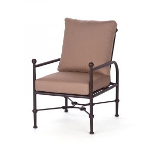reclining patio chair co
