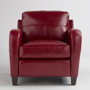 red leather chair red leather chair take