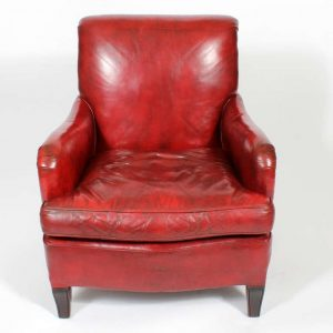 red leather chair red leather chair l