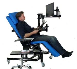relax the back zero gravity chair orig