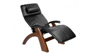 relax the back zero gravity chair perfect chair classic black walnut base