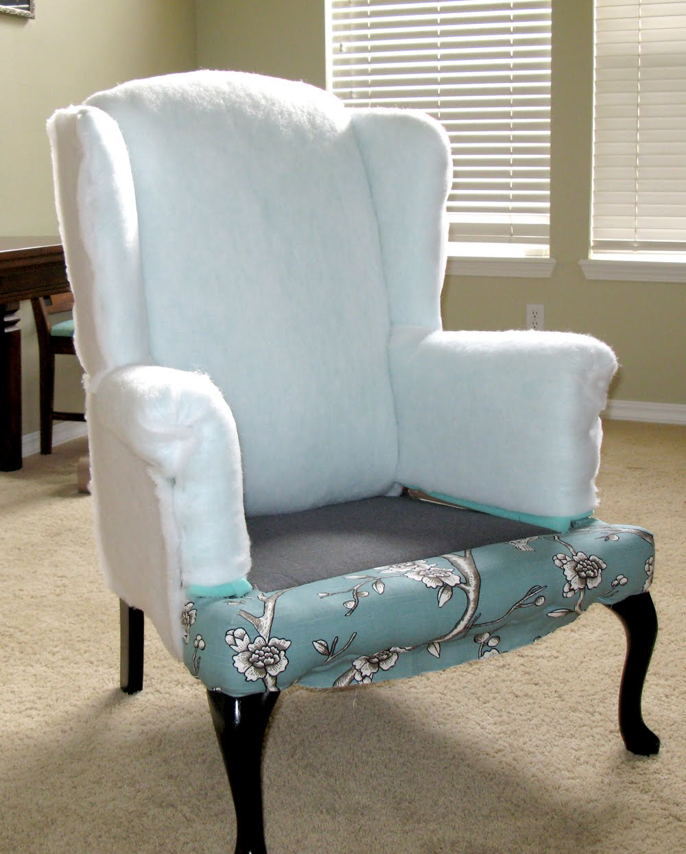 reupholster a chair img