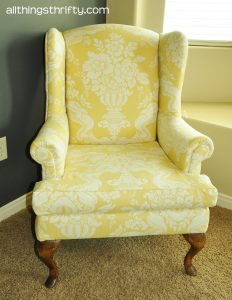 reupholster wingback chair upholstered wing back chair