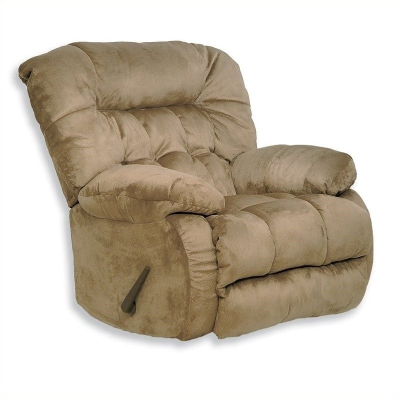 rocker chair recliner
