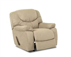 rocker chair recliner klaussner dimitri rocker recliner chair raw