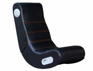 rocker gaming chair saturn