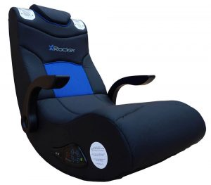 rocker gaming chair sku