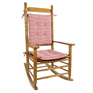 rocking chair cushion sets yeepkpl sl