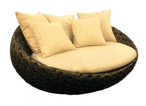 round lounge chair outdoor round outdoor lounge chair