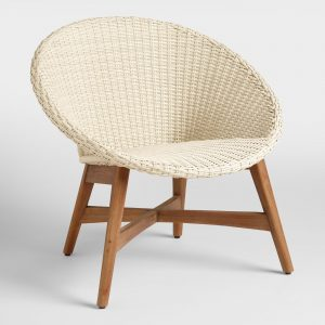 round wicker chair xxx v
