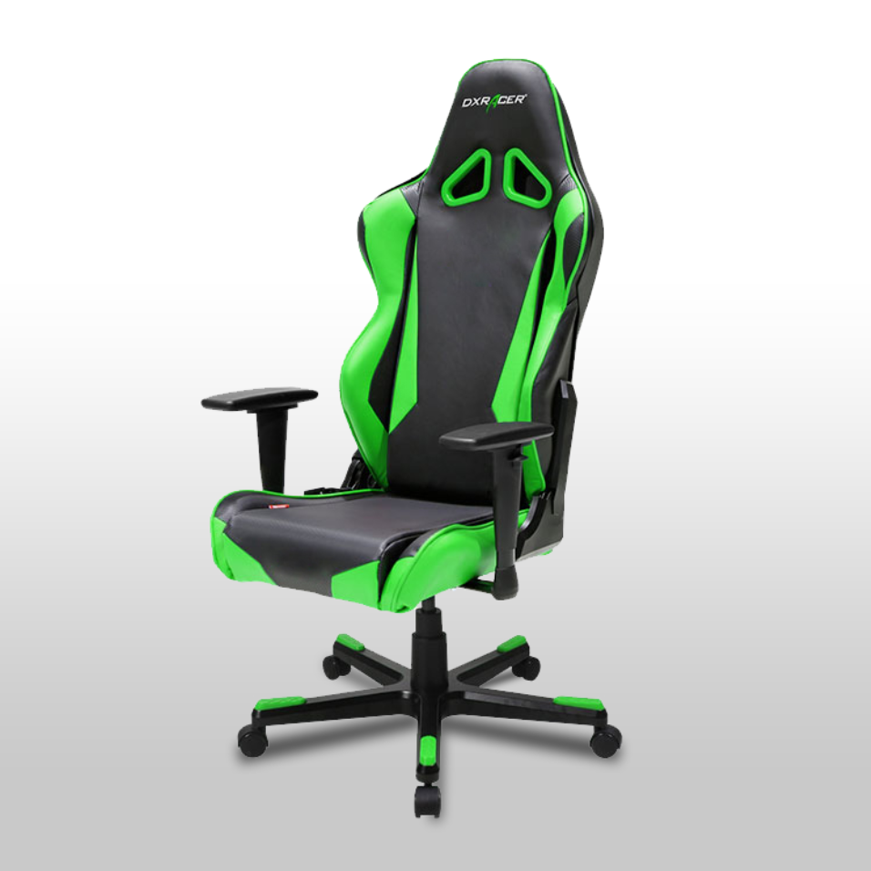 rx racer chair
