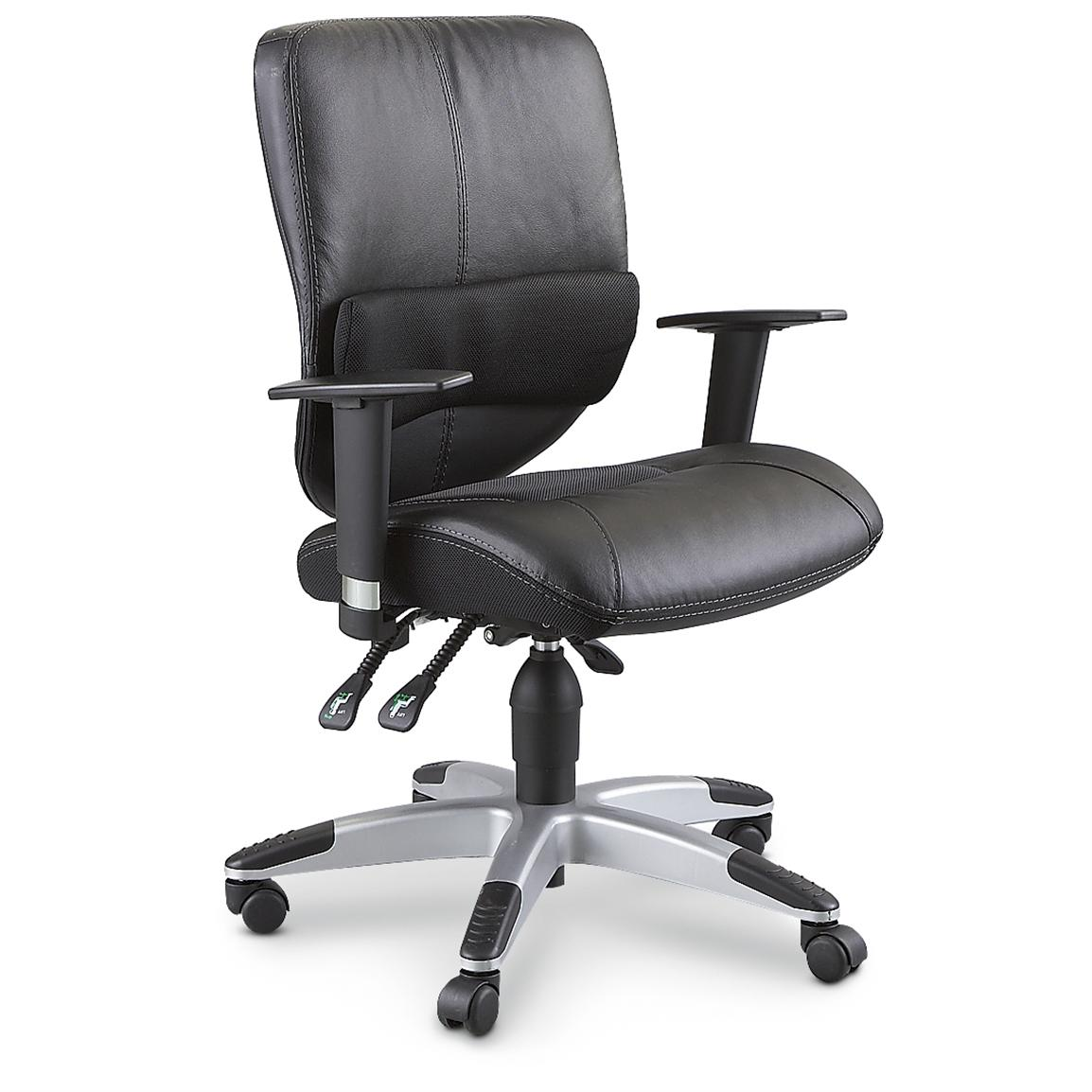 sealy office chair