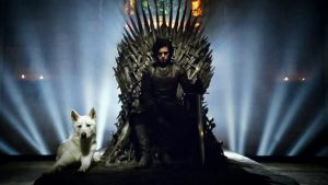 serie chair iron throne teaser game of thrones