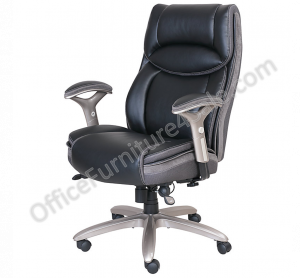 serta office chair serta outlet smart layers jennings super task big and tall chair blackslate