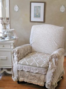 shabby chic chair rms karlascottage shabby chic french style chair living room sx jpg rend hgtvcom