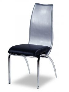 silver dining chair ah diningchair