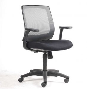 small desk chair jesper back mesh small office chair