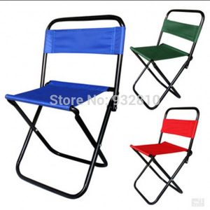 smallest camping chair bearing kg cute portable mini font b camping b font font b chair b font outdoor