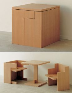 space saving table and chair spacesavingdafs