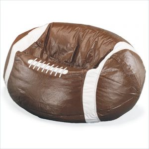sports beanbag chair l