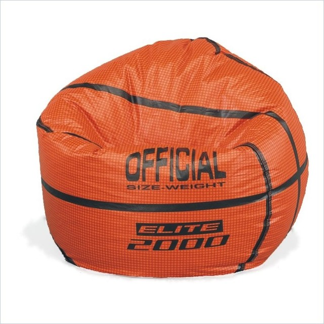 sports beanbag chair