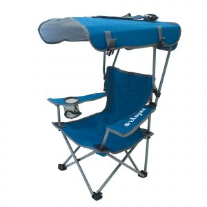 sports chair with canopy k blue grey kids canopy chair l