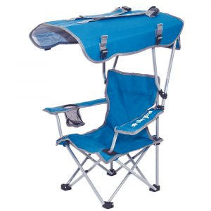 sports chair with canopy kelsyus