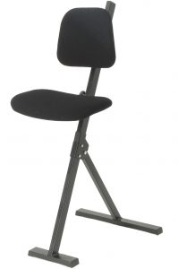 stand up chair standing support chair global
