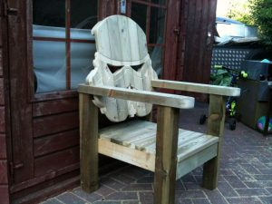 star wars chair best star wars furniture that imperial credits can buy f