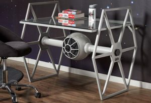star wars chair star