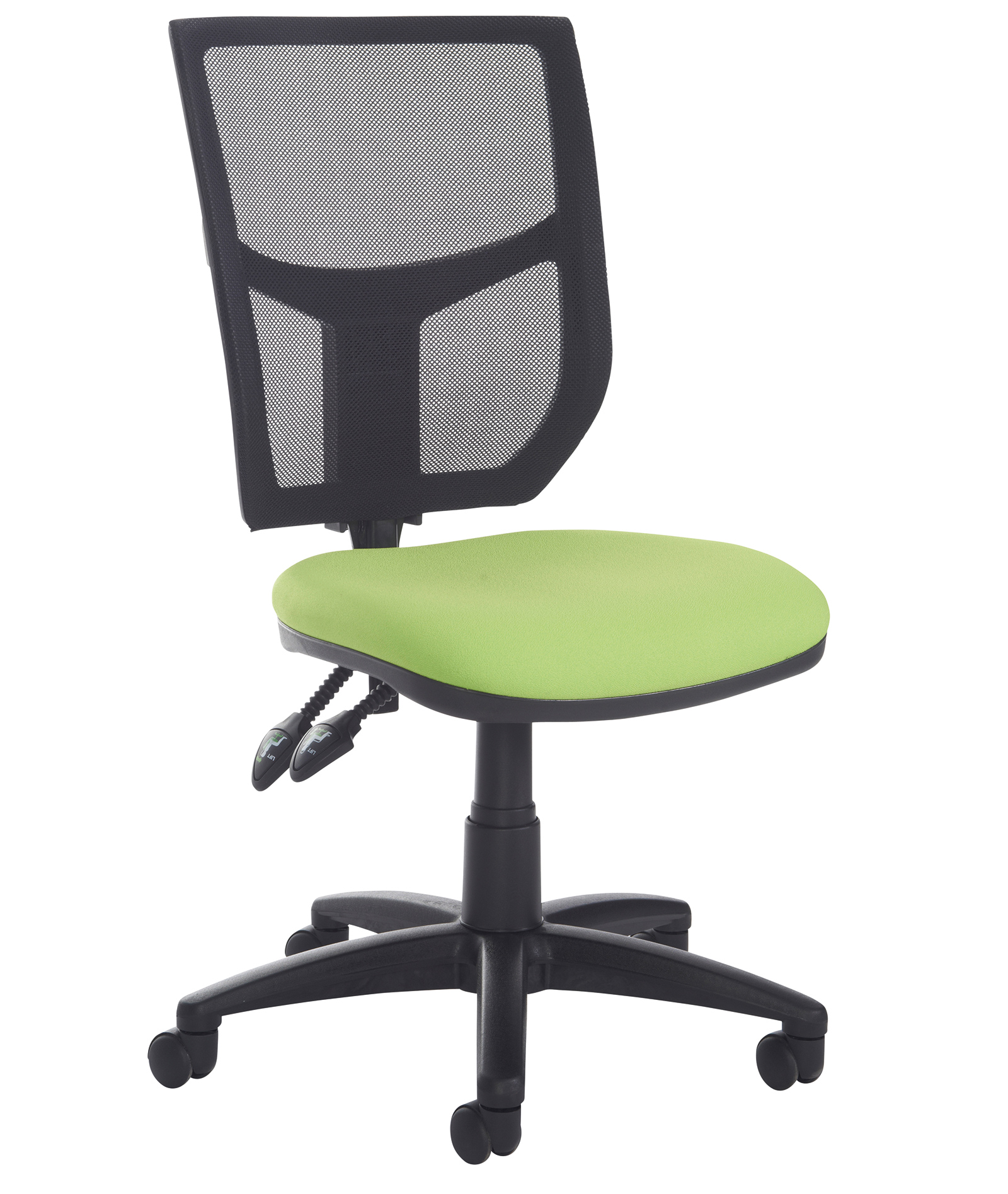 stationery desk chair