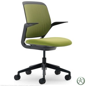 steel case chair steelcase cobi chair